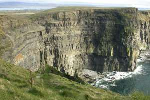 Busreisen Cliffs of Moher